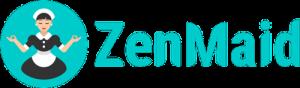ZenMaid logo