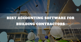 Accounting Software For Building Contractors