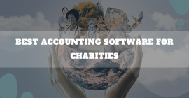 Accounting Software For Charities