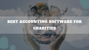Best Accounting Software For Charities