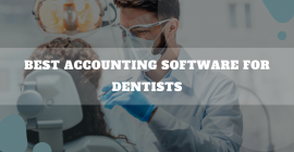 Best Accounting Software For Dentists