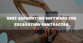 Accounting Software For Excavation Contractor