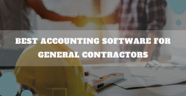 Accounting Software For General Contractors
