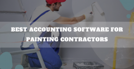 Accounting Software For Painting Contractors