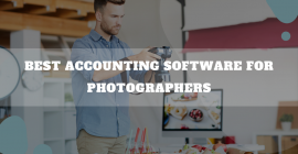 Accounting Software For Photographers
