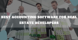 Accounting Software For Real Estate Developers