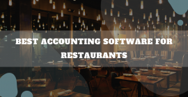 Accounting Software For Restaurants