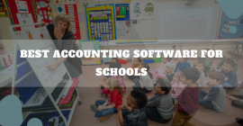 Accounting Software For Schools