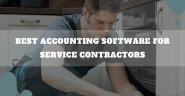 Accounting Software For Service Contractors