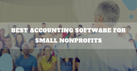 Accounting Software For Small Nonprofits