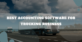 Accounting Software For Trucking Business