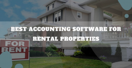 Accounting Software For Rental Properties