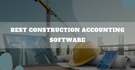 Construction Accounting Software