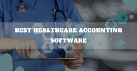 Healthcare Accounting Software