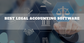 Legal Accounting Software