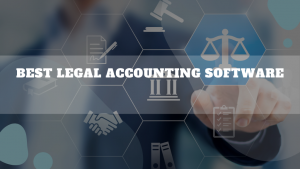 Best Legal Accounting Software