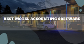Motel Accounting Software