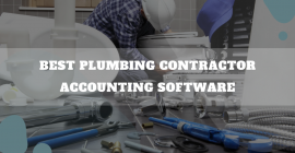 Plumbing Contractor Accounting Software