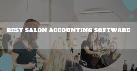 Salon Accounting Software