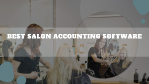 Best Salon Accounting Software