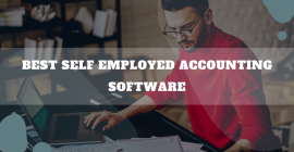 Self Employed Accounting Software