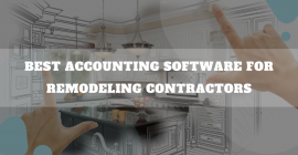 Accounting Software For Remodeling Contractors