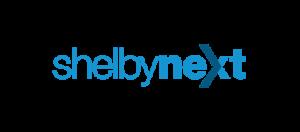 ShelbyNext logo