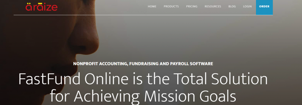 Araize FastFund Accounting Review