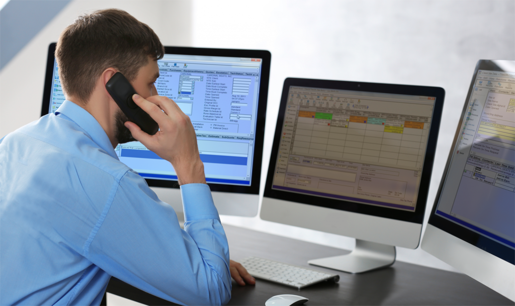 Accounting Software For HVAC Contract Breakdown Buyer's Guide