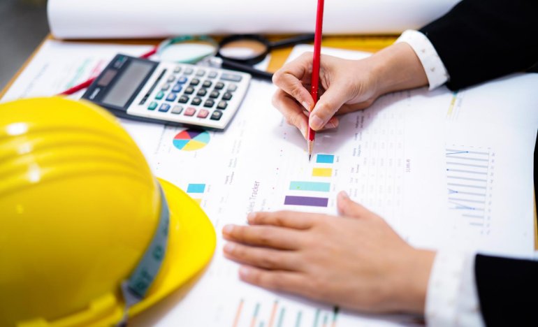 How To Choose Accounting Software For General Contractors
