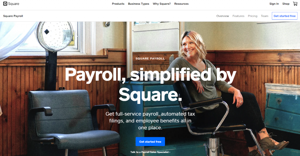 Square Appointments Review