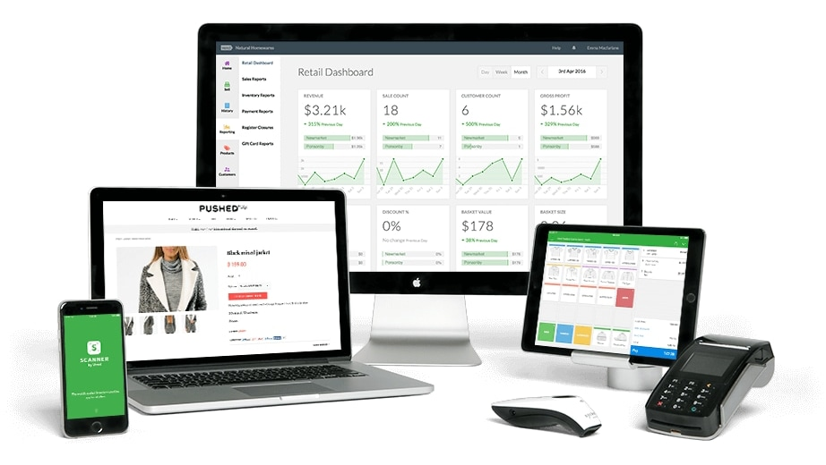 Best Accounting Software For Small Retail Store Buyer's Guide