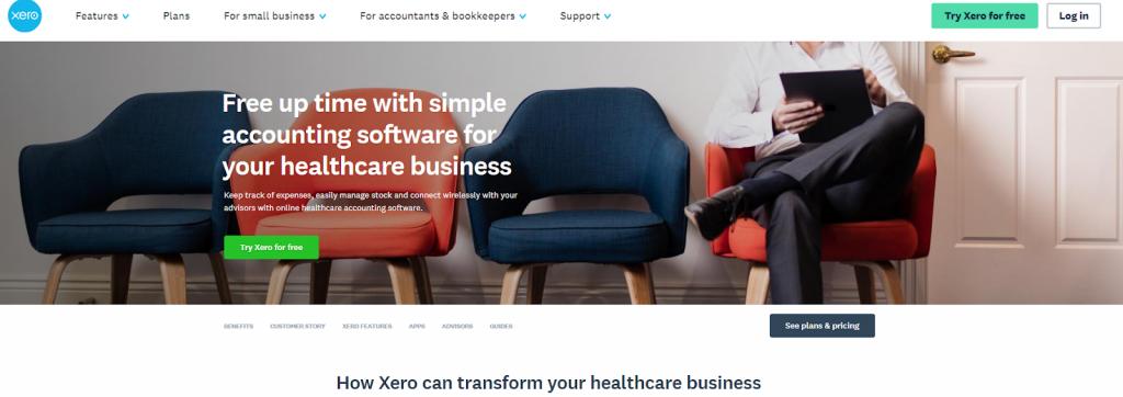 Xero Review