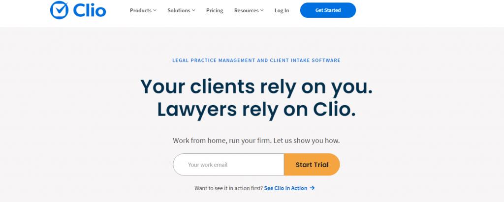Clio Review