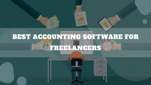 Best Accounting Software For Freelancers