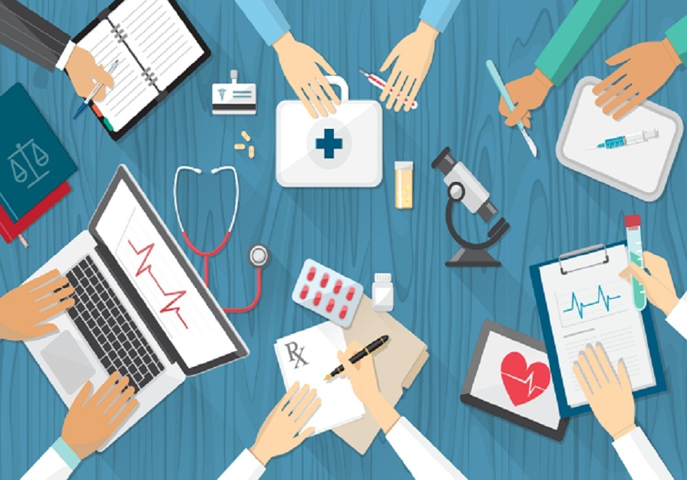 What Is Healthcare Accounting Software