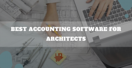 Accounting Software For Architects