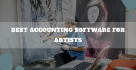 Accounting Software For Artists
