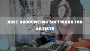 Best Accounting Software For Artists
