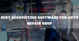 Accounting Software For Auto Repair Shop