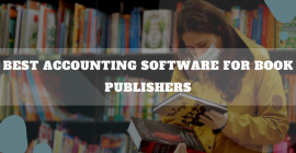Accounting Software For Book Publishers
