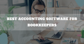 Accounting Software For Bookkeepers