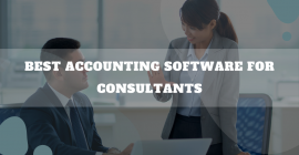 Accounting Software For Consultants