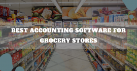Accounting Software For Grocery Stores