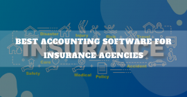 Accounting Software For Insurance Agencies