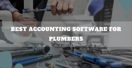 Accounting Software For Plumbers