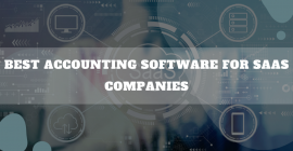 Accounting Software For SaaS Companies