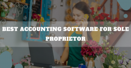 Accounting Software For Sole Proprietor