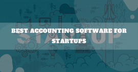 Accounting Software For Startups
