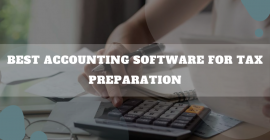 Accounting Software For Tax Preparation